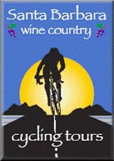Wine Country Cycling Package