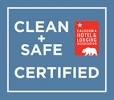Clean & Safe Certified